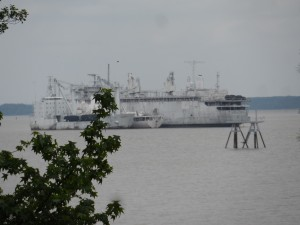James River Ghost Fleet 2
