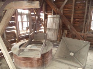 Poplar Grove Tide Mill 2
