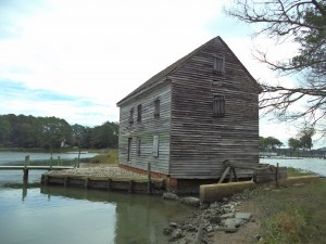 Poplar Grove Tide Mill 7