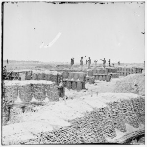 Fort Hell 1865